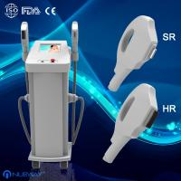 beauty equipment 60000 shot times warranty ipl high quality shr hair removal for sale