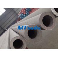 Wholesale ASTM A312 S30403 / 1.4306 Stainless Steel Big Size Seamless Pipe For Transportation from china suppliers
