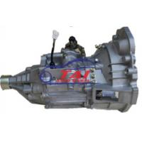 China New Engine Gearbox Parts  , Manual Transmission Gearbox Lifan Mr514e01 Fengshun Mini Bus 1.3l on sale