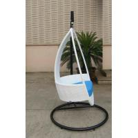 Wholesale White Rattan Swing Chair from china suppliers