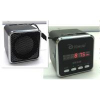 Wholesale Portable speaker with high fidelity horn  from china suppliers