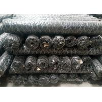 Wholesale 3/4 Inch Galvanized Hexagonal Wire Mesh / Chicken Wire Netting from china suppliers