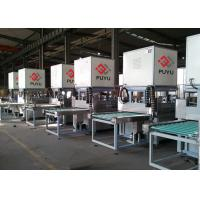 Wholesale Architecture Glass Washing and Drying Machine For Tempered Glass , Toughened Glass from china suppliers