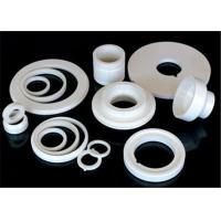 Wholesale Mechanical Zirconium Oxide Ceramic Seal Rings High Precision Polished from china suppliers