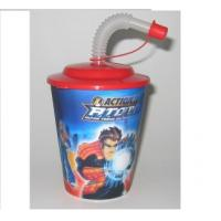 Wholesale 3D lenticular soccer cup from china suppliers