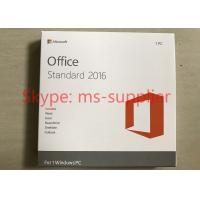 Wholesale 100% Original Microsoft Office Key Code Sticker Coa For Office 2013 Pro Retail Oem Pack from china suppliers