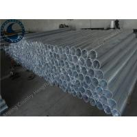 Wholesale High Efficiency Profile Wire Screen , Wire Wrapped Screen Large Open Area from china suppliers