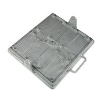 Wholesale Professional Aluminum CNC Machining Heat Sinks For Industry Parts Assembling from china suppliers