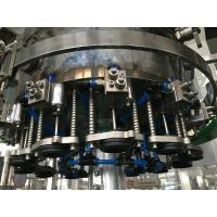 Wholesale Rotary Carbonated Drink Filling Line from china suppliers