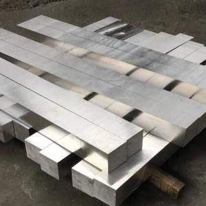 China AZ91 AZ63 ZK60A Forged and Extruded Magnesium Alloy Bar Rod Billet AZ31 AZ61 AZ80 disc slab plate block cube flatness on sale