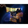 Wholesale High Resolution Virtual Car Racing Simulator , Virtual Reality Driving Simulator from china suppliers