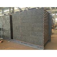 Wholesale Steam Coil Boiler Air Preheater In Thermal Power Plant Corrosion Resistance from china suppliers
