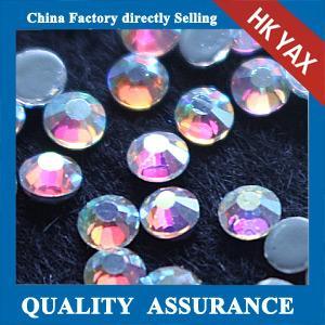 China china manufacturer lead free hotfix rhinestone;high quality hot fix rhinestone for lead free on sale
