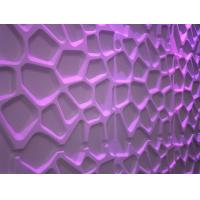 Wholesale Deep Empaistic Wallpaper 3D Decorative Wall Panels Household Sofa Background Coverings from china suppliers