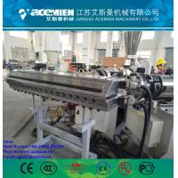 Wholesale PVC Wave Tile Extrusion Line plastic roof tile making machine from china suppliers