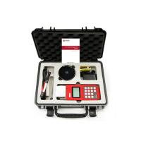 Auto Power Off Ultrasonic Hardness Tester With User Calibration Function MH310