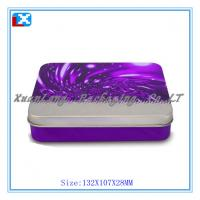 Wholesale custom candy mint tin from china suppliers