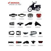 Wholesale HONDA DREAM 125 K37 Motorcycle Spare Parts Solid Material All Kinds Of Accessories from china suppliers