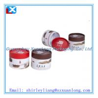 Wholesale Round Mini Custom Blown Paper Tea Packaging Craft Tube from china suppliers