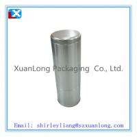 Wholesale coffee beans tin can packaging from china suppliers