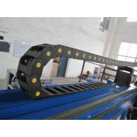 Buy cheap Max Loading 10 Tons Rotary Roller Hardfacing Welding Equipment High Hardness from wholesalers