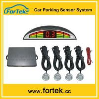 Buy cheap High quality Car Parking Sensor System from wholesalers