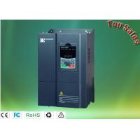 Wholesale High performance VFD 380v 22kw frequency inverter CE FCC ROHOS standard from china suppliers