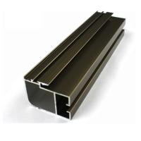 Wholesale Thermal Insulation Furniture Aluminium Profiles For Windows And Doors from china suppliers