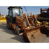 Wholesale Used CASE 580M Series 2 Backhoe loader For Sale from china suppliers
