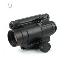 Wholesale M4 Optics 3 MOA Red Dot Sight Air Rifles Scope For Hunting and Spotting from china suppliers