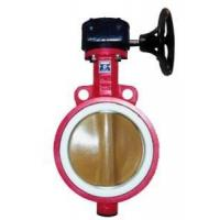Wholesale Butterfly Valve (Corrosion Proof Type) (B9001) from china suppliers