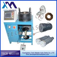Wholesale Hydraulic Hose Crimping Machine Car / Truck Air Shock Suspension Crimping Machine from china suppliers