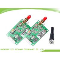 Wholesale Alarm System Wireless Telemetry Module / 433mhz Long Range RF Module RS232 Unit from china suppliers