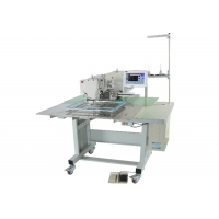 Wholesale 350*350 Sewing Area Computerized Pattern Sewing Machine from china suppliers