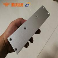 China customized precise anodized aluminum cnc parts by drawings China manufacturer & high demand aluminum cnc machining parts for sale