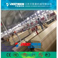 Wholesale pvc decorative and laminated wall panel production machine from china suppliers