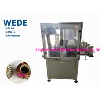 Wholesale 24 External Slots Stator Winding Machine For Wire Transfer / Wire Cut from china suppliers