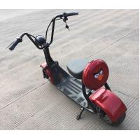 Wholesale 500W Kick Electric Scooter 500W Citycoco Electric Bicycle With 500W Hub Brushless Motor from china suppliers