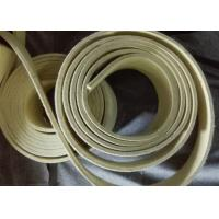 Wholesale Flame Resistance Aramid Spacer Pad Back Industrial With Adhesive from china suppliers