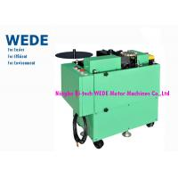 Wholesale AC Motor Stator Insulation Paper Inserting Machine Mechanical Model No Damage from china suppliers