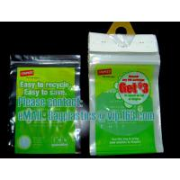 Wholesale Staples, bags, stapled bags, staple, wicketed poly bags,apparel bags, ice bag, apple bags from china suppliers