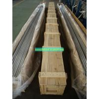 Wholesale hastelloy UNS N06002 pipe tube from china suppliers