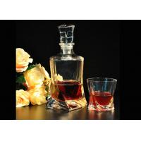 Wholesale Large Glass Wine Bottles from china suppliers