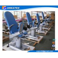 Wholesale Multipurpose Obstetric Table Medical Examination Chairs CE Certificate from china suppliers