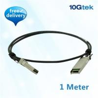 Wholesale 10G XFP to SFP+ Cable 1m, Active from china suppliers
