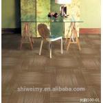 China office carpet, Flame retardant carpet, 50*50cm, nylon material carpet for sale