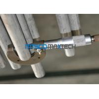 Wholesale TP321 1.4541 S32100 SS Annealed / Pickled Heat Exchanger Tubing For Military from china suppliers