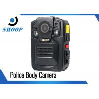 Quality Infrared Night Vision Police Brutality Body Worn Surveillance Cameras WIFI 128GB for sale