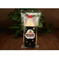 Wholesale Multi Flavoring Japanese Mayonnaise Sauce , Japanese Salad Dressing Mayonnaise Paste from china suppliers