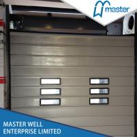 Buy cheap China Wholesale Smart Fast PVC Rolling Door for Industry warehouse and factory from wholesalers